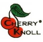Вся продукция фирмы Cherry Knoll