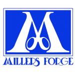 Вся продукция фирмы Millers Forge