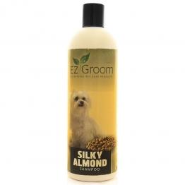 Шампунь миндальный (концентрат 1:16) EZ-Groom Silky Almond, 473мл