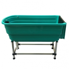 Ванна для груминга пластиковая H119