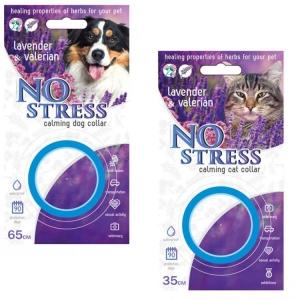 Успокаивающие ошейники для собак и кошек - В продаже!