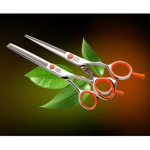 Ножницы для груминга TAYO Orange - уже в продаже!