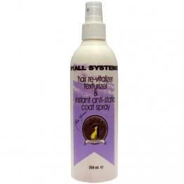 Восстановитель шерсти с антистатиком 1 All Systems Hair Revitalaizer Anti-Static, 250мл