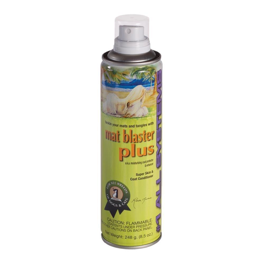 Спрей для увлажнения и восстановления кожи и шерсти 1 All Systems Moisturizing Coat Protector, 248мл