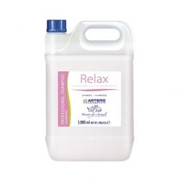 Шампунь для животных для чувствительной кожи (концентрат 1:5) Artero Relax, 5л