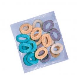 Резинки тканевые Artero H466, 24 шт
