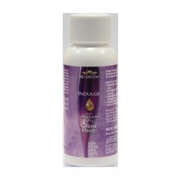 Кондиционер с Аргановым маслом (концентрат 1:4) Bio-Groom Indulge Creme, 59мл