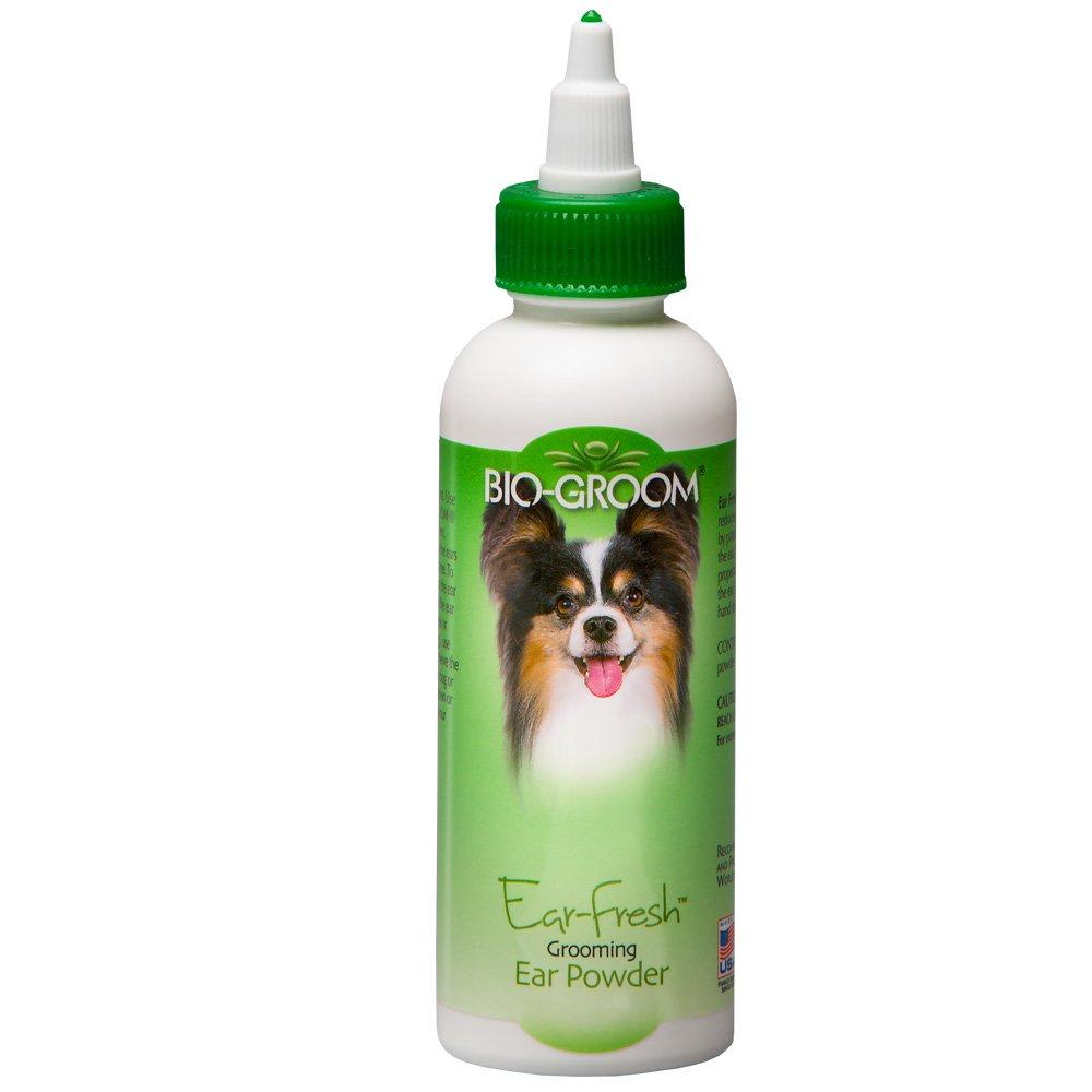 Ушная пудра Bio-Groom Ear-Fresh, 24гр