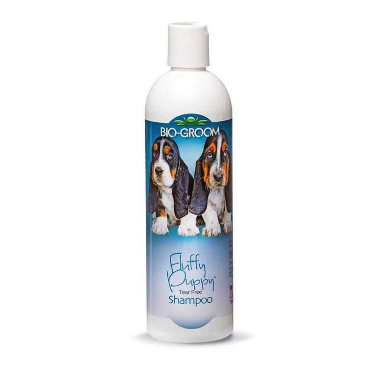Шампунь для щенков (концентрат 1:2) Bio-Groom Fluffy Puppy, 355 мл