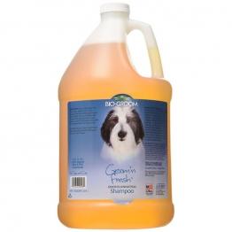 Шампунь дезодорирующий (концентрат 1:4) Bio-Groom Groom'n Fresh, 3.8л