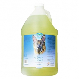 Шампунь травяной (концентрат 1:4) Bio-Groom Herbal Groom, 3.8л