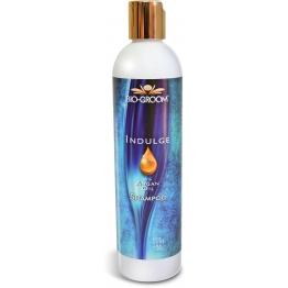 Шампунь с Аргановым маслом (концентрат 1:4) Bio-Groom Indulge Argan Oil, 355мл