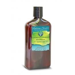 """Шампунь """"Лемонграсс и Вербена"""" (концентрат 1:6) Bio-Groom Lemon Grass & Verbena, 428мл"""