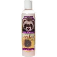 Кондиционер для хорьков (концентрат 1:4) Bio-Groom Ferret Creme Rinse, 236мл