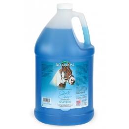Шампунь для лошадей, без смывания, Bio-Groom Quick-Clean, 3.8л
