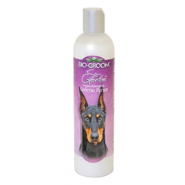 Кондиционер без ароматических добавок (концентрат 1:4) Bio-Groom So-Gentle, 355мл