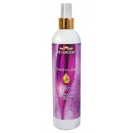 Спрей с Аргановым маслом Bio-Groom indulge Spray, 355мл