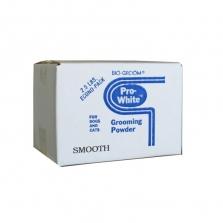 Пудра для мягкой шерсти Bio-Groom Pro-White Smooth, 1.35кг