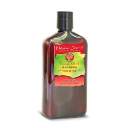 "Шампунь ""Тосканская Олива"" (концентрат 1:6) Bio-Groom Tuscan Olive, 428мл"