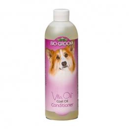 Масляный кондиционер (концентрат 1:30) Bio-Groom Vita Oil, 473мл