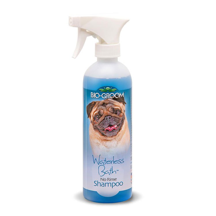 Шампунь без смывания Bio-Groom Waterless Bath, 473мл