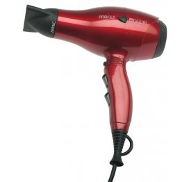 Фен Dewal Profile compact, красный, 2000 Вт