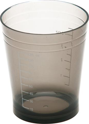 Стакан мерный 135мл, Dewal JPP064