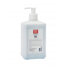 Мыло жидкое, антибактериальное Doctor VIC, 1л