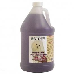 Шампунь c лавандой и ромашкой (концентрат 1:10) Espree Perfect Calm Lavender&Chamomile, 3.8л