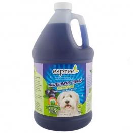 Шампунь с экстрактом черники (концентрат 1:10) Espree Blueberry, 3.8л
