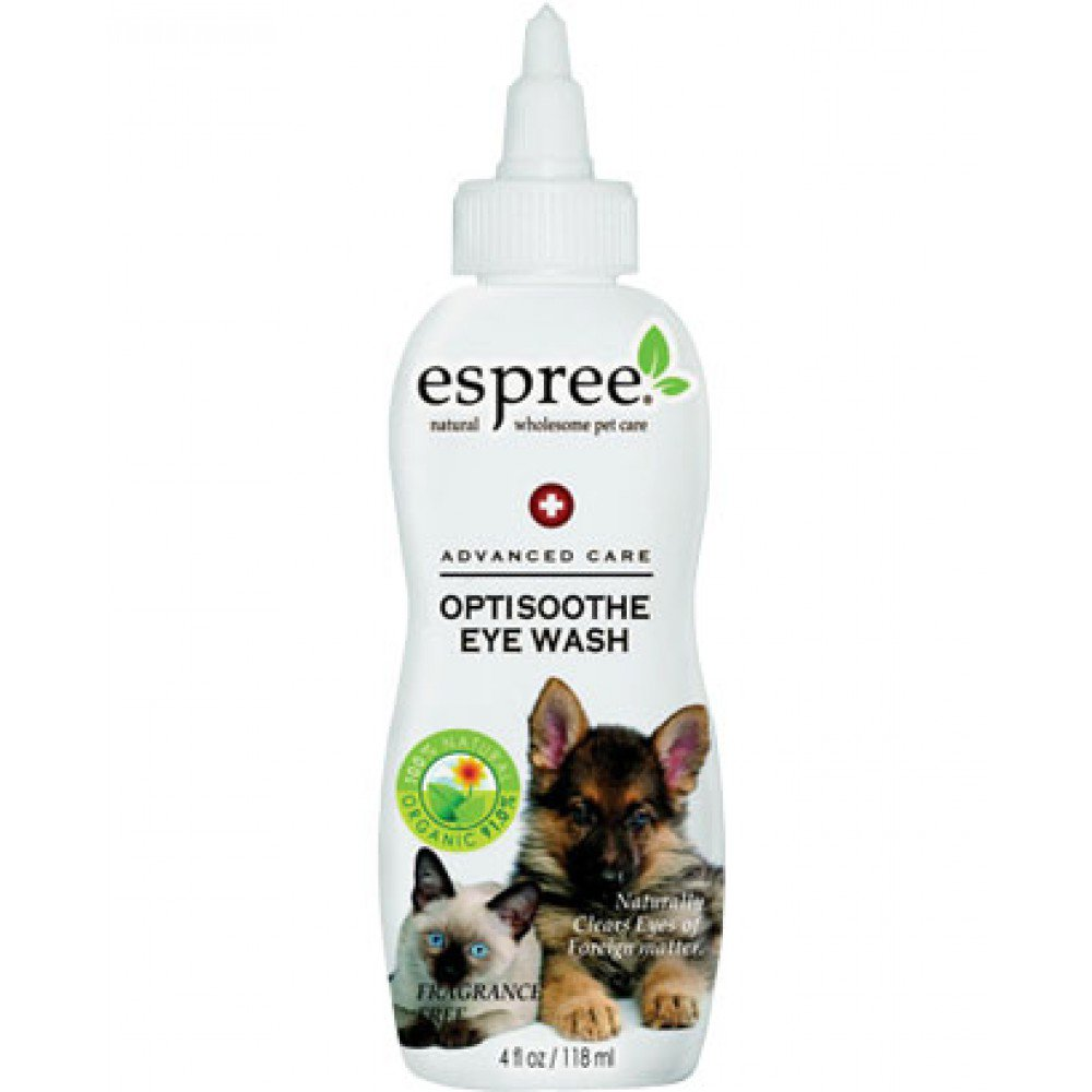 Средство для промывания глаз Espree Optisooth Eye Wash, 118мл