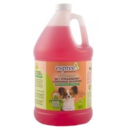 "Шампунь ""Клубничный лимонад"" (суперконцентрат 1:50) Espree Strawberry Lemonade, 3.8л"