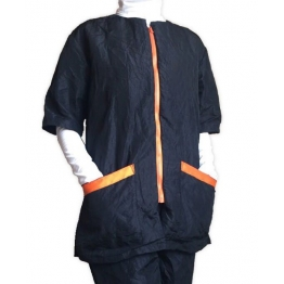 Блуза на молнии для грумера, MasterGroom, размер S