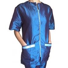 Блуза на молнии для грумера, MasterGroom, размер XL