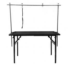 Стол для груминга складной (110х60см), Mastergroom П-3 Raptor