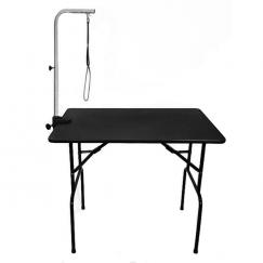 Стол для груминга складной (90х60см), Mastergroom Raptor