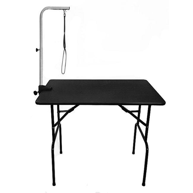 Стол для груминга складной (90х60см), Mastergroom П-1