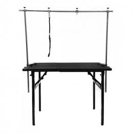 Стол для груминга складной (100х60см), Mastergroom П-2