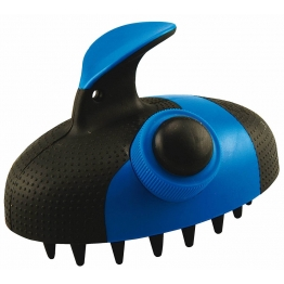 Щетка для мытья животных с шампунем Wahl 2999-7140