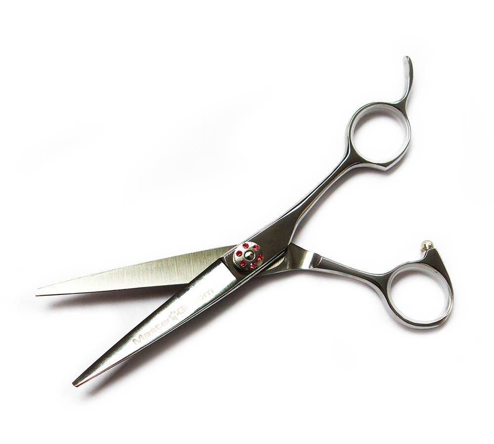 """Ножницы прямые MasterGroom XM-60, 6"""""""