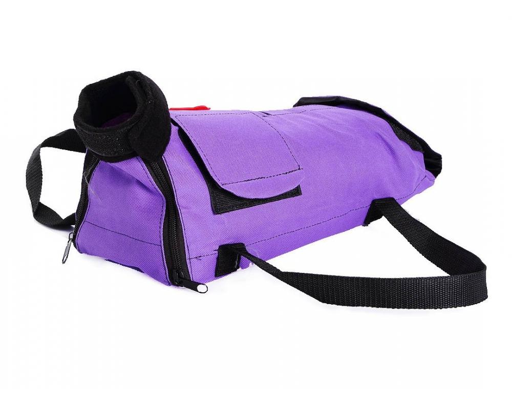Фиксационная сумка для кошек OSSO