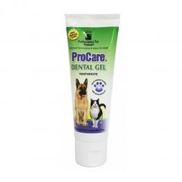 Гель для очистки зубов для собак, кошек и хорьков PPP Pro-Care Dental Gel, 237мл