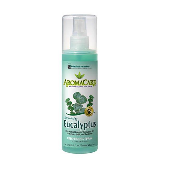 Кондиционер-спрей эвкалиптовый PPP AromaCare Eucalyptus Spray, 237мл