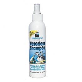 Шампунь без смывания PPP Waterless Shampoo Spray, 237мл