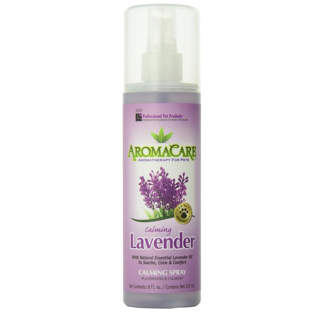 Успокаивающий лавандовый спрей PPP AromaCare Lavender, 237мл