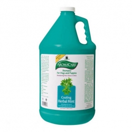 PPP Шампунь AromaCare Cooling Herbal Mint, 3.8л