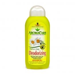 Шампунь с экстрактом герберы и пищевой содой (концентрат 1:32) PPP AromaCar Deodorizing, 400мл