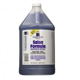 Шампунь универсальный (концентрат 1:32)  PPP Salon Formula Hypoallergenic, 3.8л