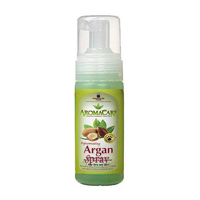Кондиционер-спрей PPP Aromacare Rejuvenating Argan Oil, 237мл