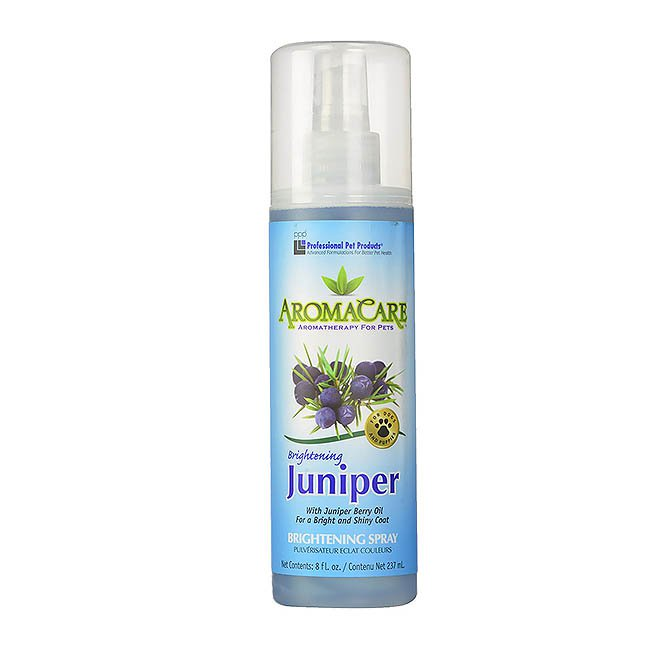 Кондиционирующий спрей PPP AromaCare Brightening Juniper, 237мл